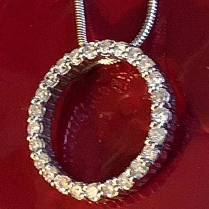 Jewelry - ♥️Valentine's Day ♥️Circle of Life Pendant